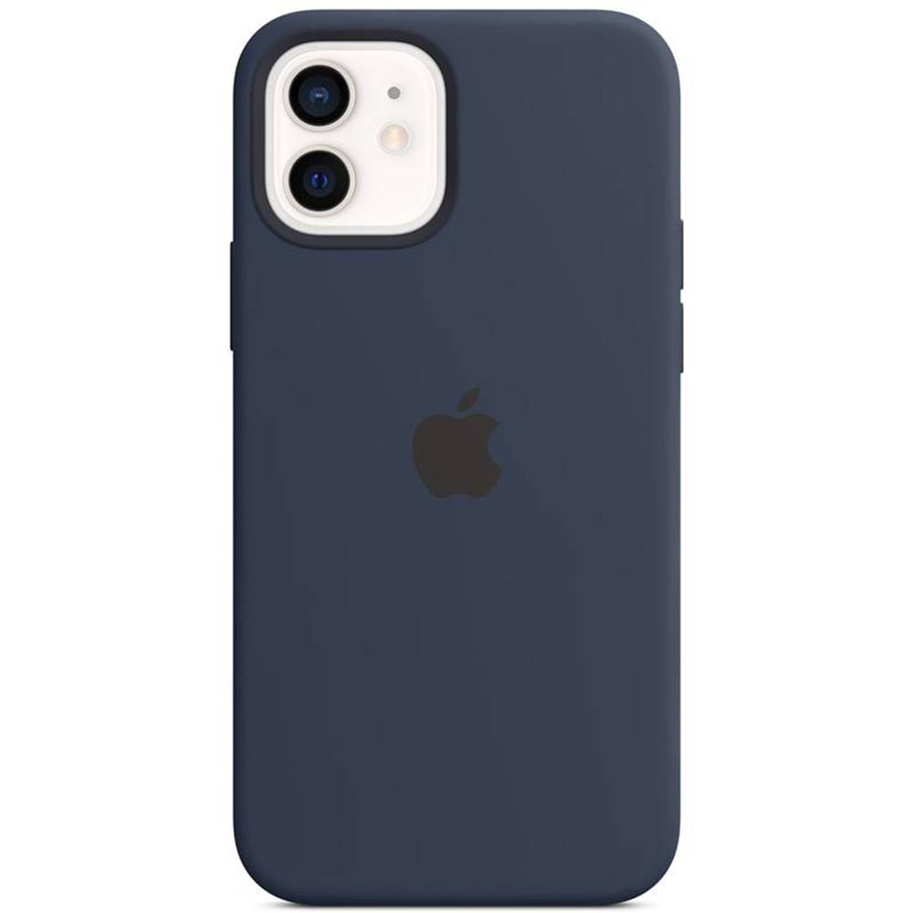 Apple Kryt na mobil Apple Silicone Case s MagSafe pro iPhone 12 mini -